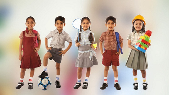 School Uniform Supplier in India