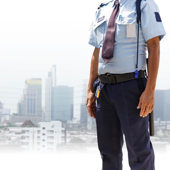 How to Choose a Security Guard Uniform